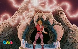 Entrada de He-man