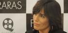 Glória Pires  cai em golpe  pela internet (Gessica Valentini/G1 SC)