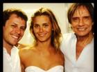 Famosos parabenizam Roberto Carlos pelo seu aniversário