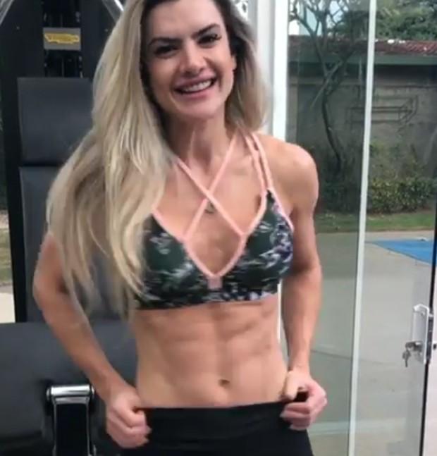 Mirella Santos (Foto: Reprodução/Instagram)