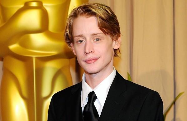 Macaulay Culkin (Foto: Getty Images)