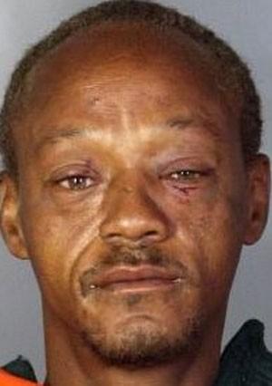 Willie Smith Ward pegou 50 anos de cadeia por roubar costela (Foto: Divulgação/McLennan County Jail)