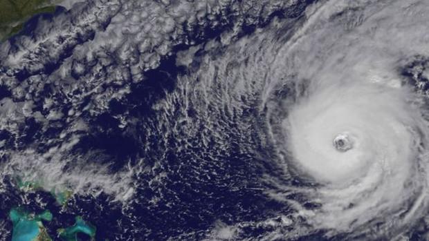 Resultado de imagem para furacão irma