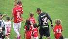 A primeira vez de tudo no novo Beira-Rio; veja (Tomás Hammes / GLOBOESPORTE.COM)