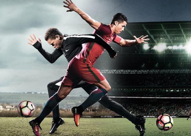 """BLOG: Cristiano Ronaldo estrela em """"A Troca"""", novo filme do patrocinador; assista"""