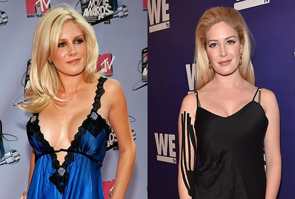 Heidi Montag (Foto: Getty Images)