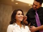 Aprenda a fazer uma maquiagem natural, tendência entre famosas