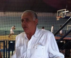 Fernando Larralde , supervisor, Uberlândia, Junqueira, UTC (Foto: Gullit Pacielle)