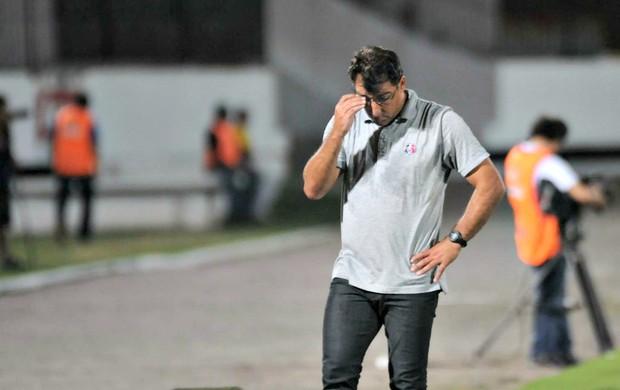 Marcelo Martelotte - Santa Cruz (Foto: Aldo Carneiro/Pernambuco Press)