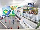 Obras em aeroporto de Cuiabá para a Copa tiveram irregularidades, diz TCU