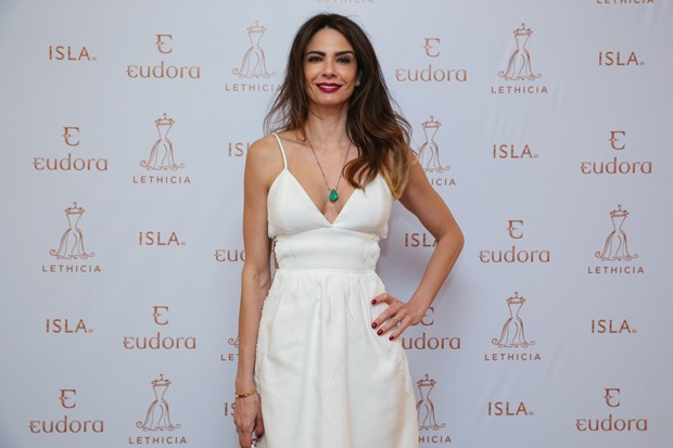 Luciana Gimenez (Foto: Manuela Scarpa/Brazil News)