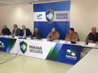 Sem solucionar mortes, governo prorroga força-tarefa em Londrina