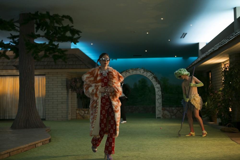 (The [End] of History Illusion]: o 14º  curta da série Miu Miu Women's Tales (Foto: Divulgação)