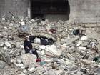 Falta de água potável eleva risco de doenças em crianças sírias, diz Unicef