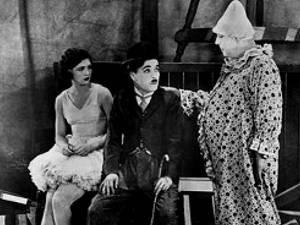 """Chaplin em """"O Circo"""" (Foto: Divulgação)"""
