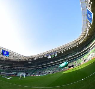 6cbddfa788 Palmeiras x Vitória  17 mil ingressos vendidos para o jogo de domingo