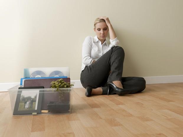 Demissão de funcionários, emprego, trabalho (Foto: Shutterstock)
