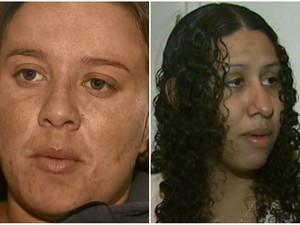 Mulheres perdem os bebês e acusam médicos de negligência em Rio Claro (Foto: Marlon Tavoni/ EPTV)