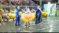 Santa Rita sedia etapa estadual do Festival de Quadrilhas Juninas da Paraíba