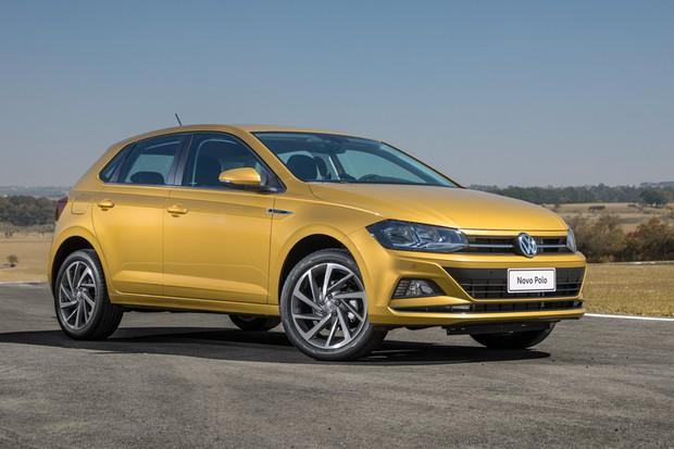 Volkswagen Polo 1.0 TSI Highline home (Foto: Marcos Camargo / Autoesporte)