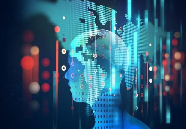 Tecnologia ; inteligência artificial ; AI ; IA ; inovação ;  (Foto: Thinkstock)