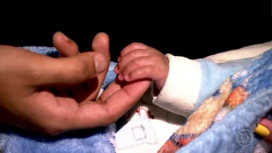 Epidemia de sífilis no Brasil; casos subiram de mil para 65 mil em 5 anos