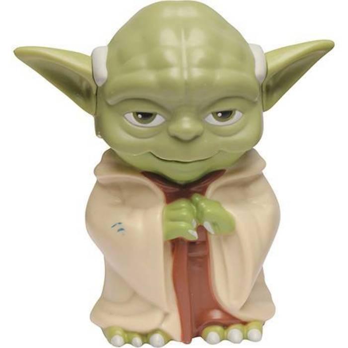 Lanterna do Yoda (Foto: Divulgação)