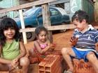 Sustento e cidadania: voluntários da Vila Soma desenvolvem a ocupação