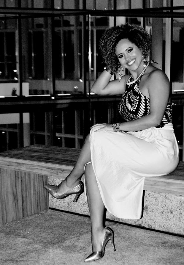 Jane Muniz criou empresa de beleza milionária (Foto: Divulgação)