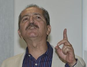Ministro do Esporte Aldo Rebelo (Foto: Agência Brasil)