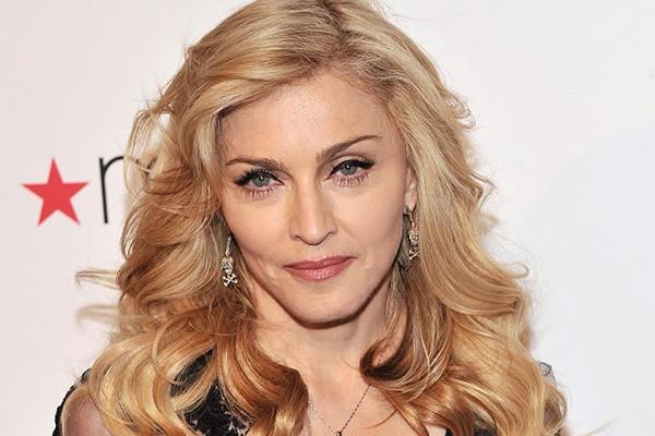 Até a rainha do pop tem seus medos. Segundo o The Sun, Madonna morre de medo de trovões e faz o possível para evitá-los. (Foto: Getty Images)