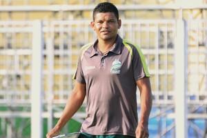 Odil Soares, Luverdense (Foto: Maico Gaúcho/Luverdense Esporte Clube)
