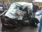 'Todo mundo triste', diz empresário de dupla sertaneja que bateu carro no PR