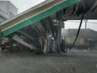 SP tem chuva leve na Zona Oeste após 10 dias de estiagem, diz CGE