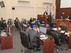 Câmara tira Nota Manezinha da pauta e aprova PLC sobre construções