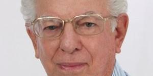 Tião Biazzo é o prefeito mais velho do Brasil, eleito com 89 anos (Foto: Divulgação)