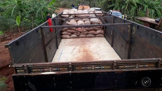 Polícia prende quadrilha especializada em furto de carga de açúcar em Pederneiras