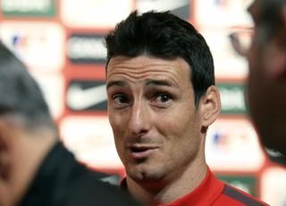 Aduriz Athletic Bilbao (Foto: EFE)