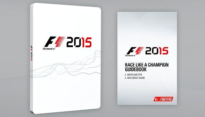 Caixa F12015 metal