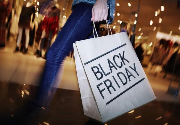 black friday, compras, consumo (Foto: Thinkstock)