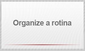Recolocação profissional - Organize a rotina (Foto: G1)