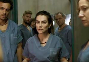 Primeiro trailer de Supermax é emocionante (Foto: TV Globo)