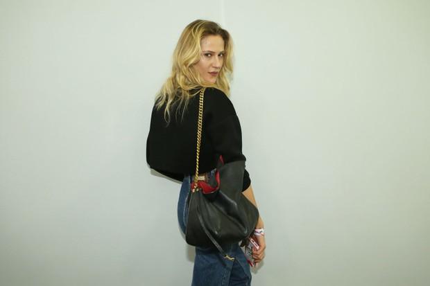 Alicia Kuczman (Foto: Celso Tavares / Ego)