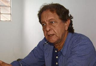 Brenno Spinelli Martins, ex-presidente do Comercial (Foto: Maurício Glauco / EPTV)