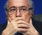Blatter diz que  há ação para  tirá-lo da Fifa (Reuters)