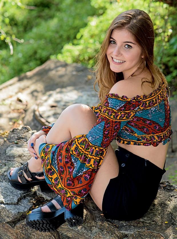 Thayla Luz (Foto:  )
