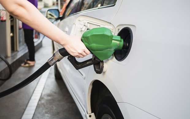 os diferentes tipos de combustíveis (Divulgação Dunlop)