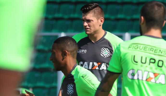 Jocinei Figueirense (Foto: Luiz Henrique/Figueirense FC)
