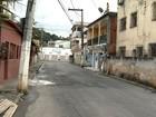 Moradores estão sem ônibus no bairro Oriente em Cariacica, ES