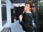 Suzana Alves anuncia gravidez: 'Meu presente de Deus'